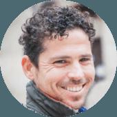 ארז לנדאו מדריך טיולים בארץ ישראל